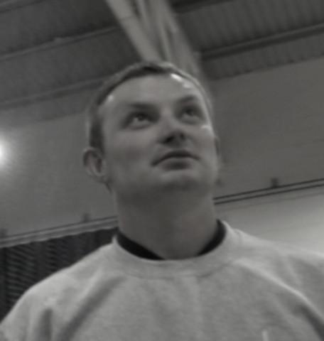 Damien Bartecki