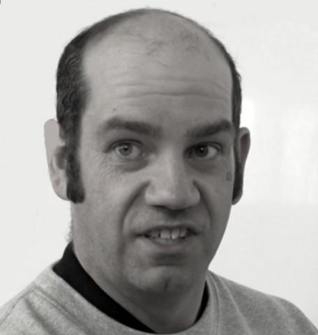 Ross Benzie